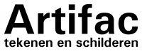 Logo Artifac zonder adres_nw